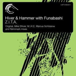 Hiver and Hammer With Funabashi