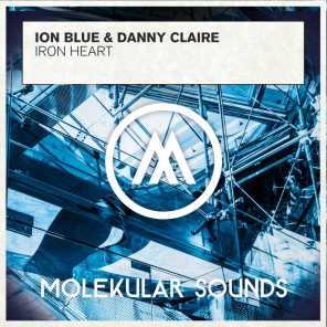 Ion Blue, Cold Rush and Danny Claire