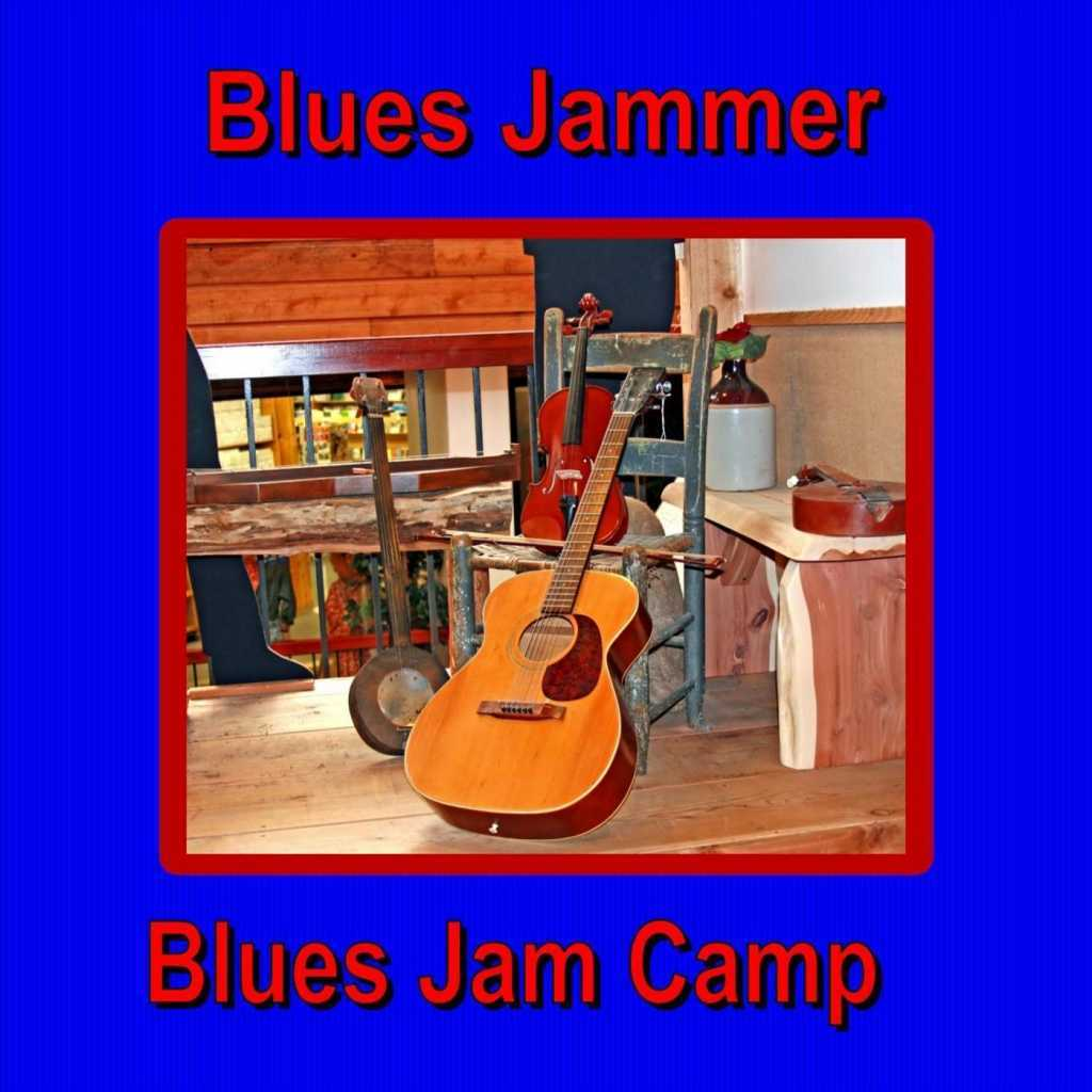 Blues Jammer
