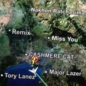 Tory Lanez, Cashmere Cat & Major Lazer