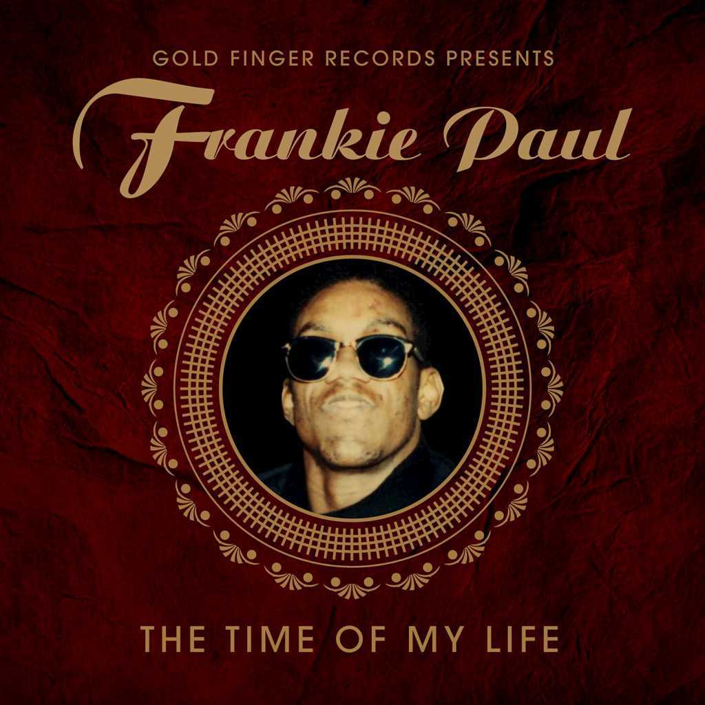Frankie Paul (Featuring Lady P)