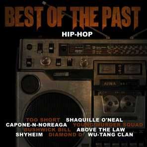 Too Short, Rottin Razkals, Capone-N-Noreaga, Shaquille O'Neal, Lil' Kim, Kool Keith, Young Murder Squad, Smoothe Da Hustler, Shadz Of Lingo, Bushwick Bill, Above the Law, Shyheim, Sunz of Man, Diamond D, Wu-Tang Clan
