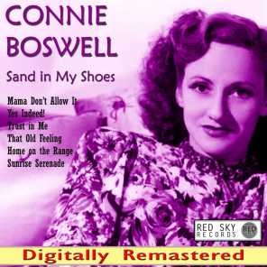 Connie Boswell