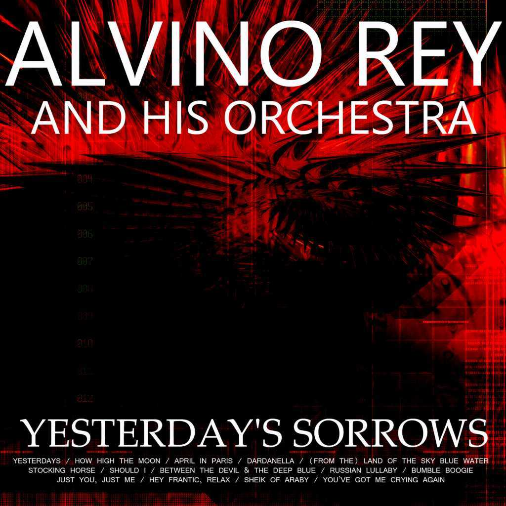 Alvino Rey and His Orchestra