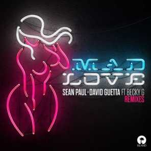 Sean Paul & David Guetta