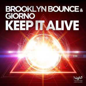 Brooklyn Bounce & Giorno