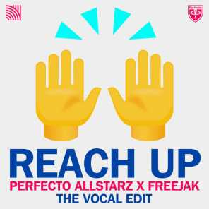 Perfecto Allstarz & Freejak