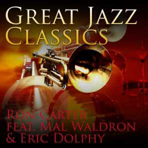 Ron Carter feat. Mal Waldron & Eric Dolphy