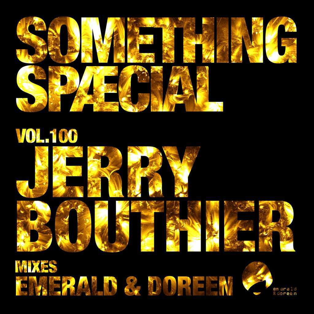 Jerry Bouthier