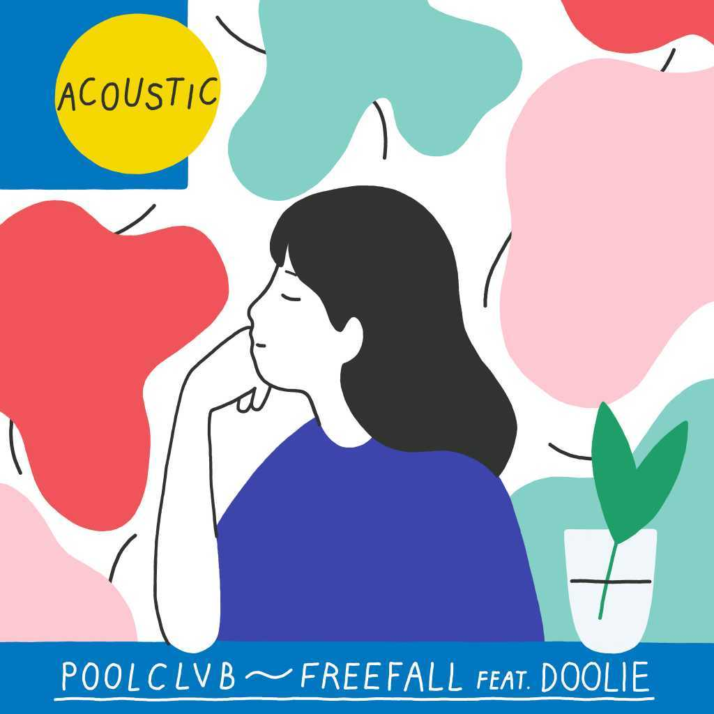 POOLCLVB feat. Doolie