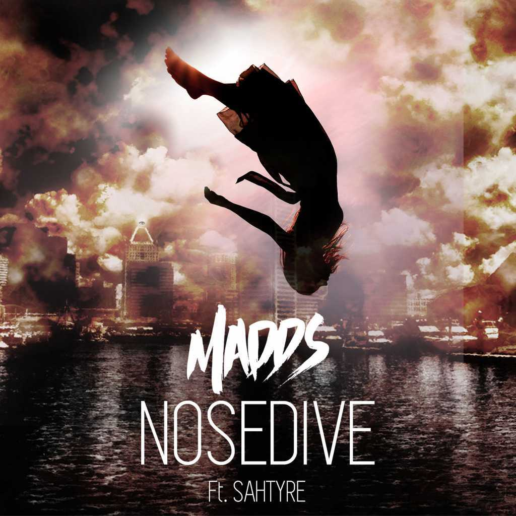 MADDS feat. Sahtyre