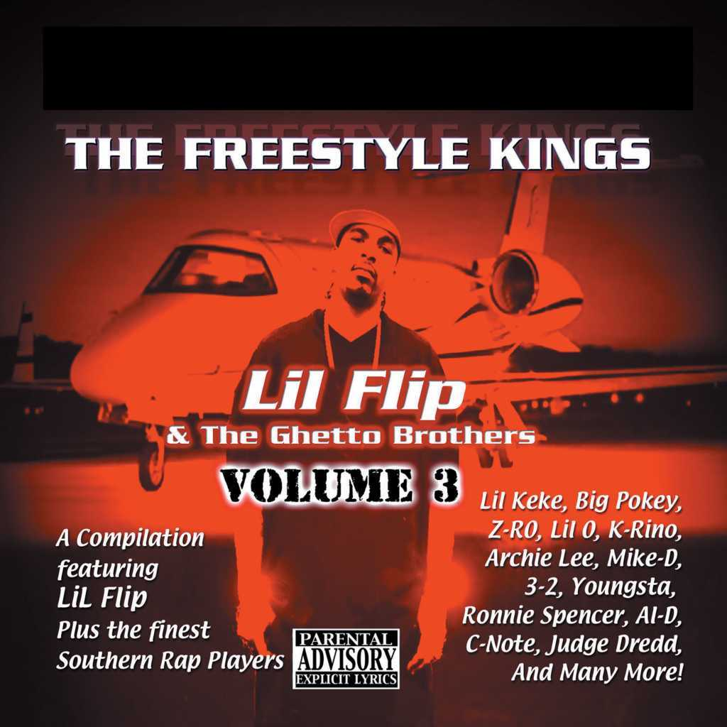 Lil' Flip & The Ghetto Brothers