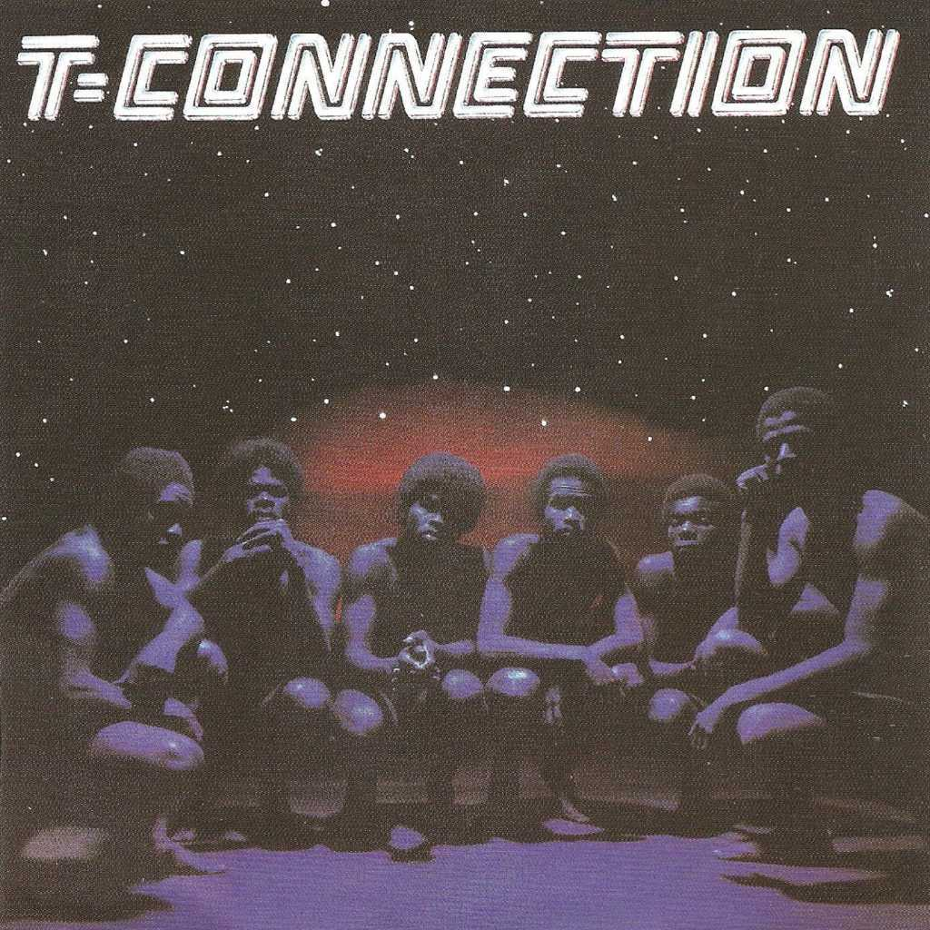 T-Connection