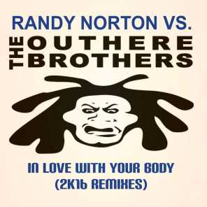 Randy Norton vs. The Outhere Brothers