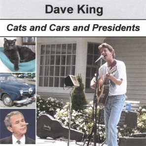 Cats and Cars and Presidents