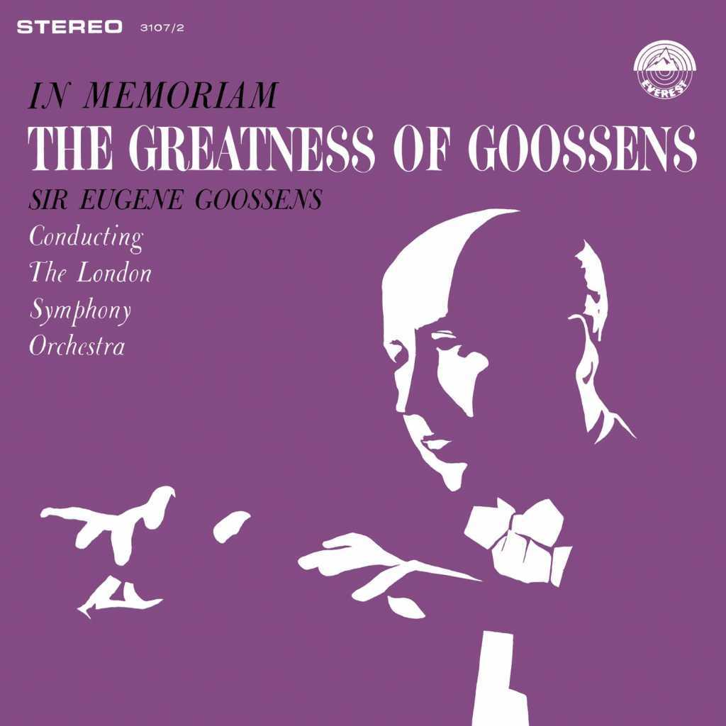 The London Symphony Orchestra, London Symphony Orchestra and Sir Eugene Goossens