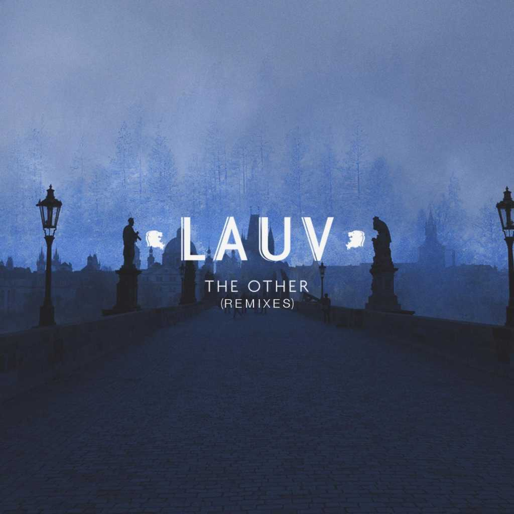 Dallas K & Lauv