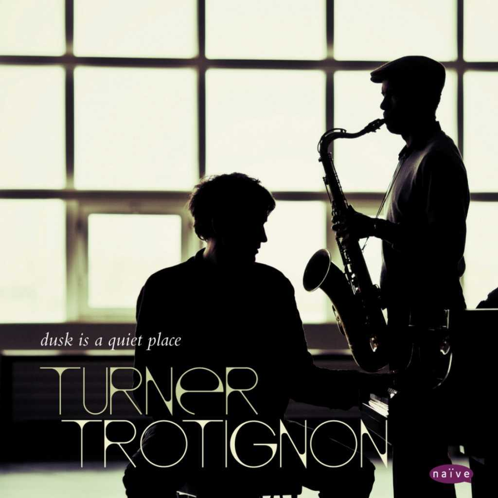 Baptiste Trotignon, Mark Turner