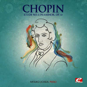 Chopin: Etude No. 2 in A Minor, Op. 10 (Digitally Remastered)