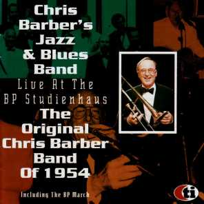 Chris Barber Jazz and Blues Band & The Original Chris Barber Band of 1954