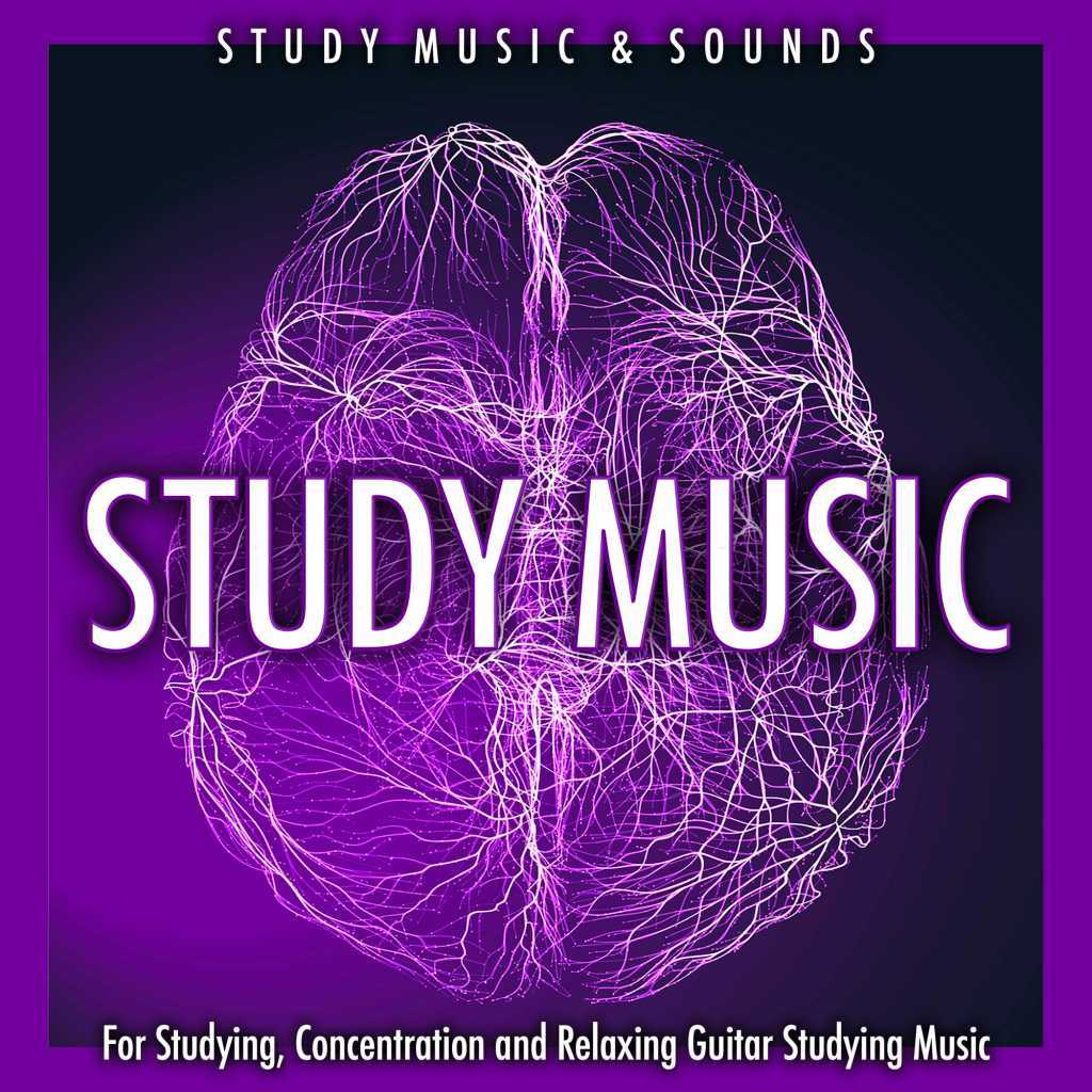 Study Music & Sounds, Studying Music, Music For Reading