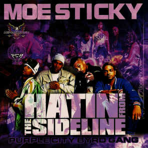Purple City Byrdgang: Hatin' from the Sideline