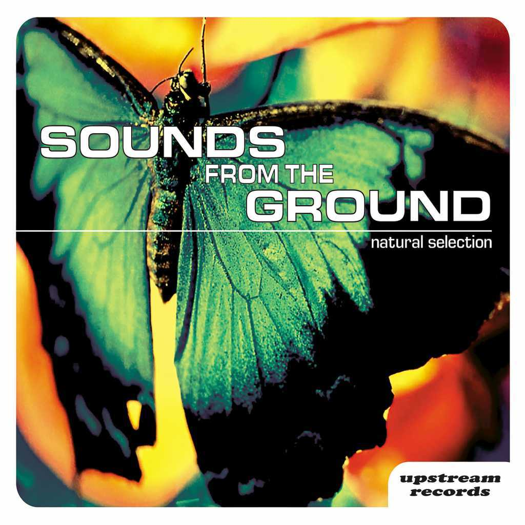 Sounds From The Ground