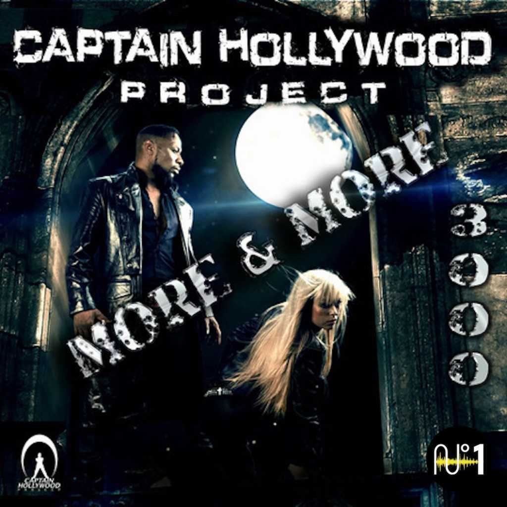 Captain Hollywood Project