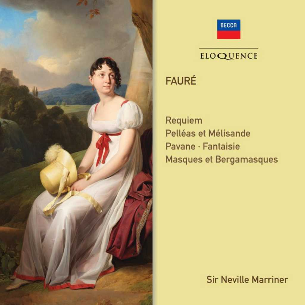 Enrico Fissore, Alessandro Corbelli, Academy of St. Martin in the Fields & Sir Neville Marriner