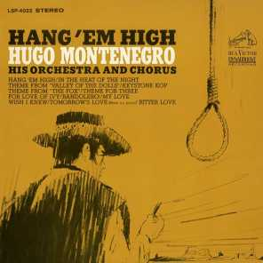 Hugo Montenegro & His Orchestra and Chorus