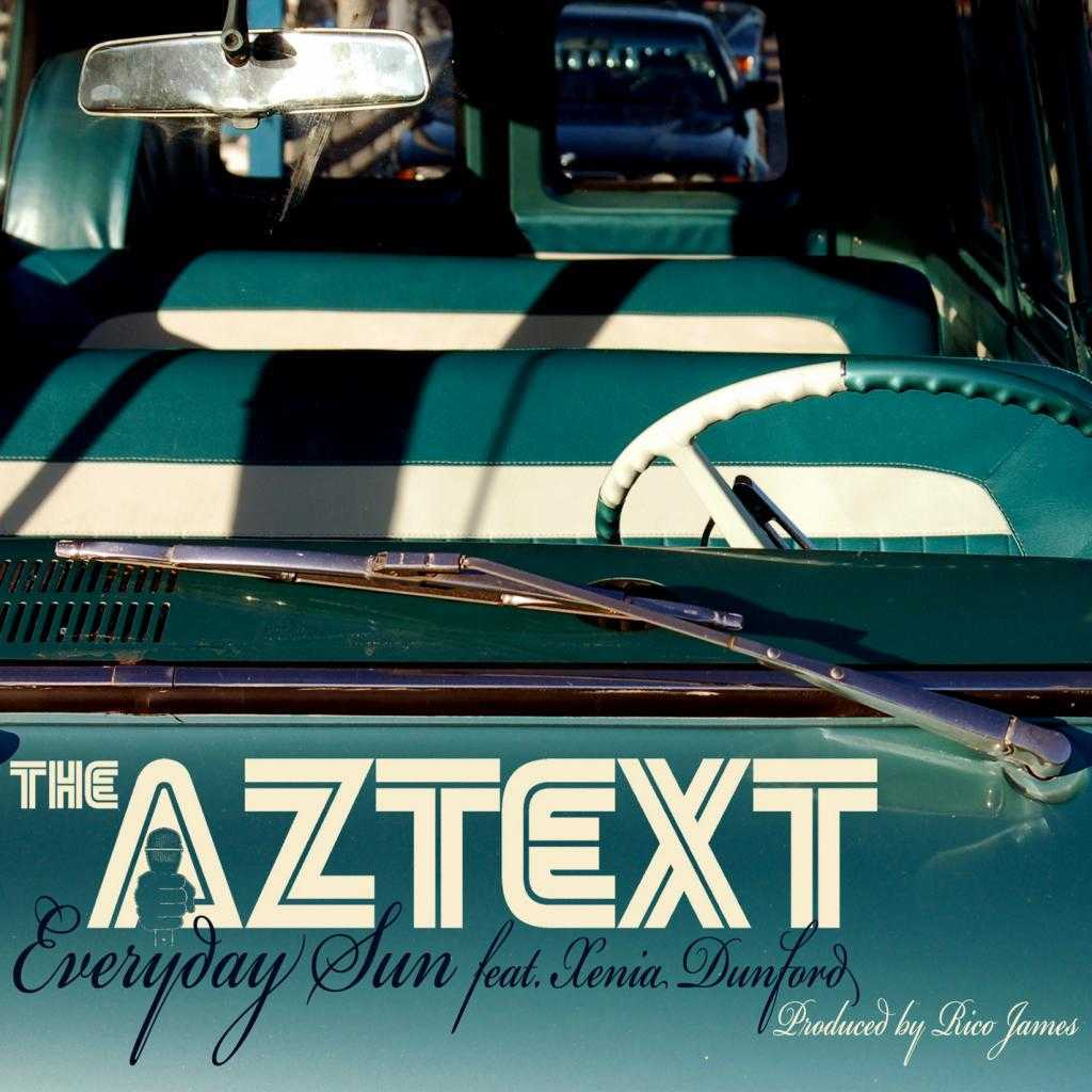 The Aztext