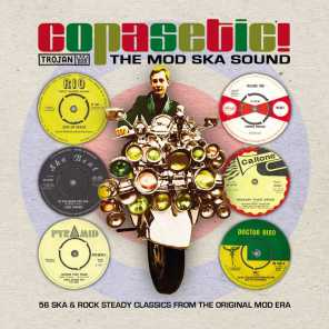 Tommy McCook & The Skatalites
