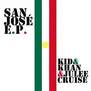 Kid & Khan & Julee Cruise & Kid Congo