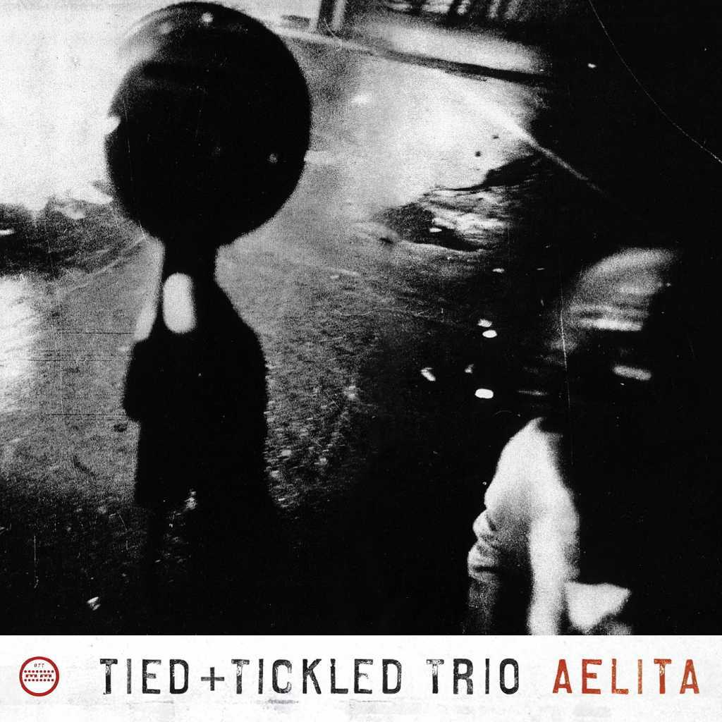 Tied & Tickled Trio