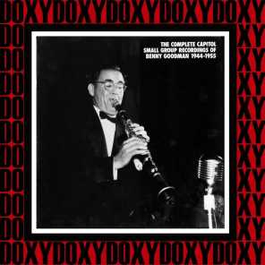 Benny Goodman & His Orchestra (feat. Gene Krupa)