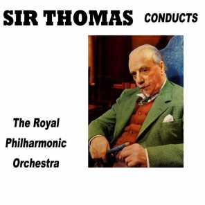 Royal Philharmonic Orchestra, Elsie Suddaby and Sir Thomas Beecham