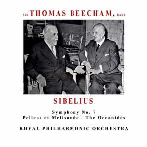 Sir Thomas Beecham, The Sadler's Wells Chorus and Royal Philharmonic Orchestra