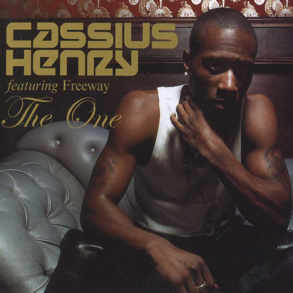 Cassius Henry & Freeway