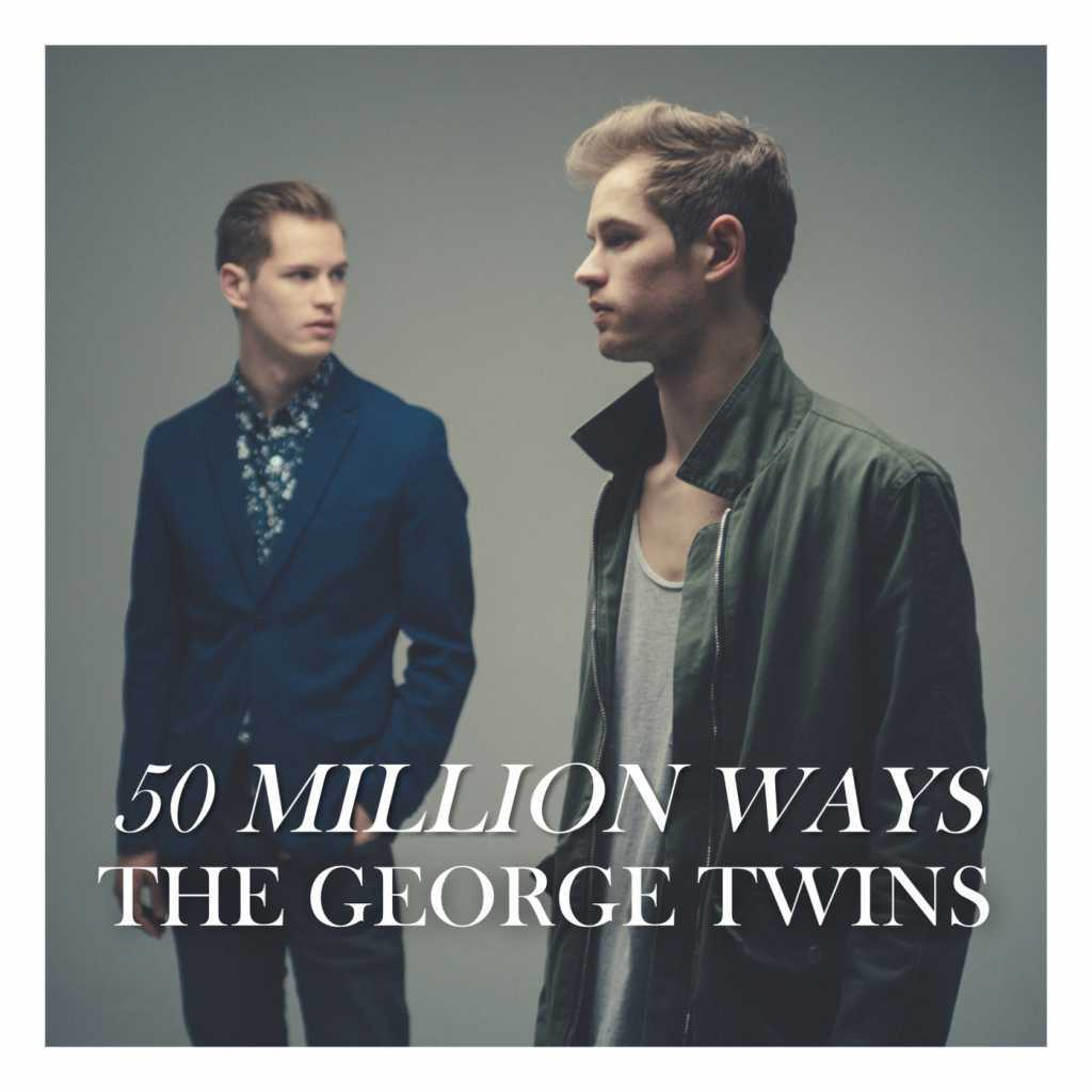 The George Twins