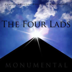 Monumental - Classic Artists - The Four Lads