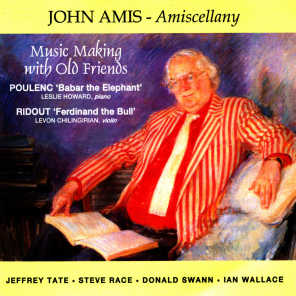 Amiscellany - Music Making With Old Friends