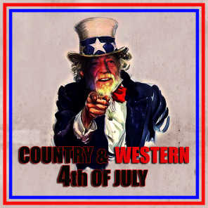 Country & Western 4th of July