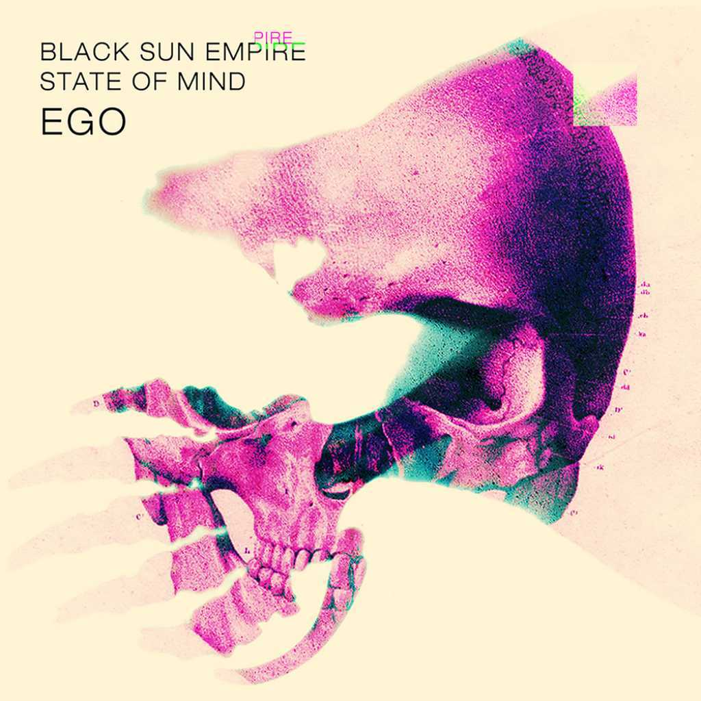 Black Sun Empire, State Of Mind and Tiki