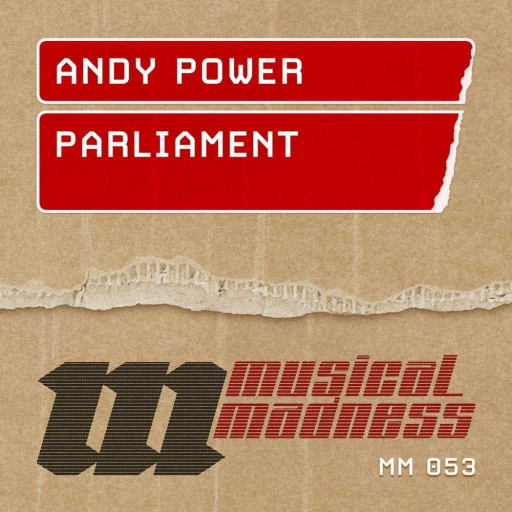 Andy Power