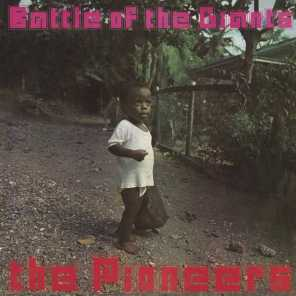 The Pioneers (feat. Lynn Taitt & The Jets)