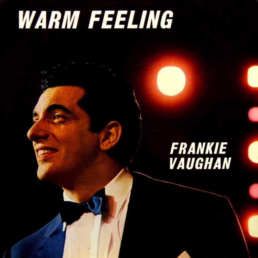 Frankie Vaughan and Basil Tait And His Orchestra