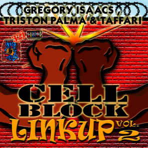 Cell Block Studios Presents: Linkup Vol, 2