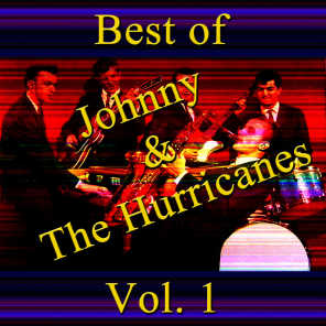 Best of Johnny & The Hurricanes, Vol. 1