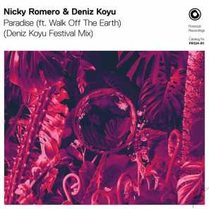 Nicky Romero & Deniz Koyu & Walk Off The Earth