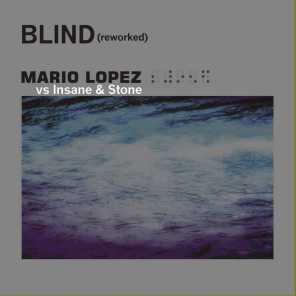 Mario Lopez vs. Insane & Stone